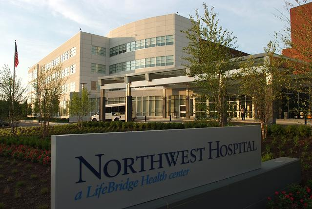 The Sandra and Malcolm Berman Brain & Spine Institute at Northwest Hospital