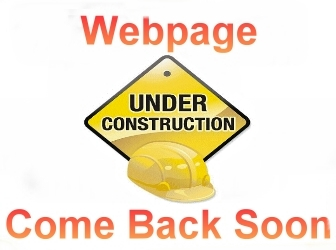 Webpage Under Construction: Come Back Soon